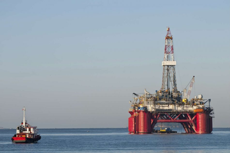 House approves bill to permanently ban new offshore drilling