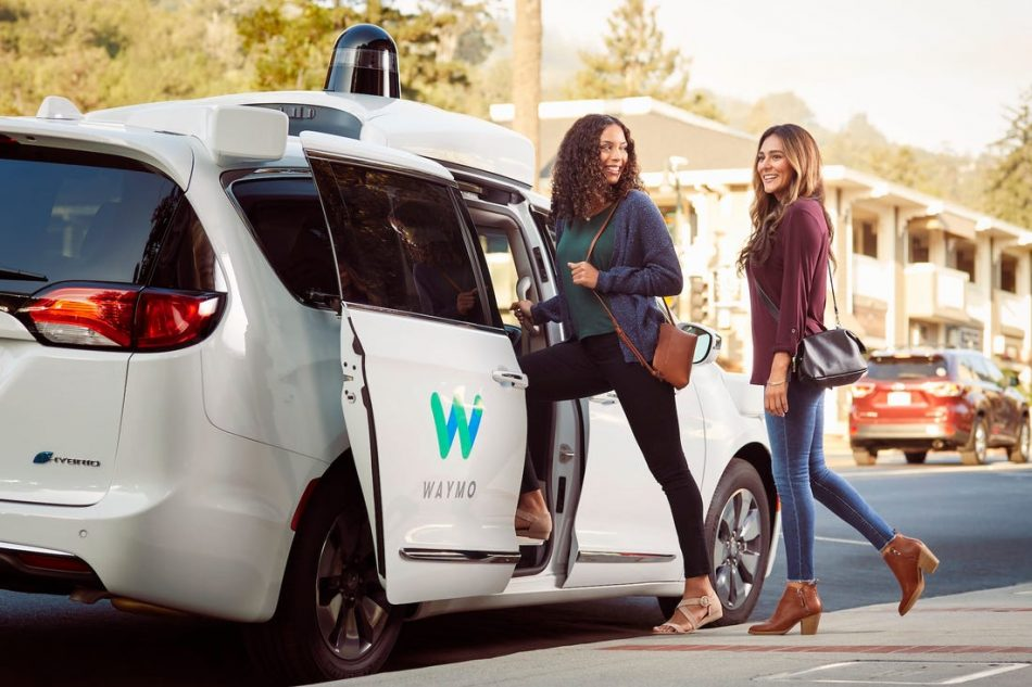 Waymo is now offering the Phoenix public rides in its driverless cars