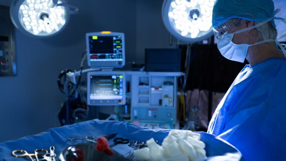 The sci-fi idea of suspended animation is now buying ER surgeons more time
