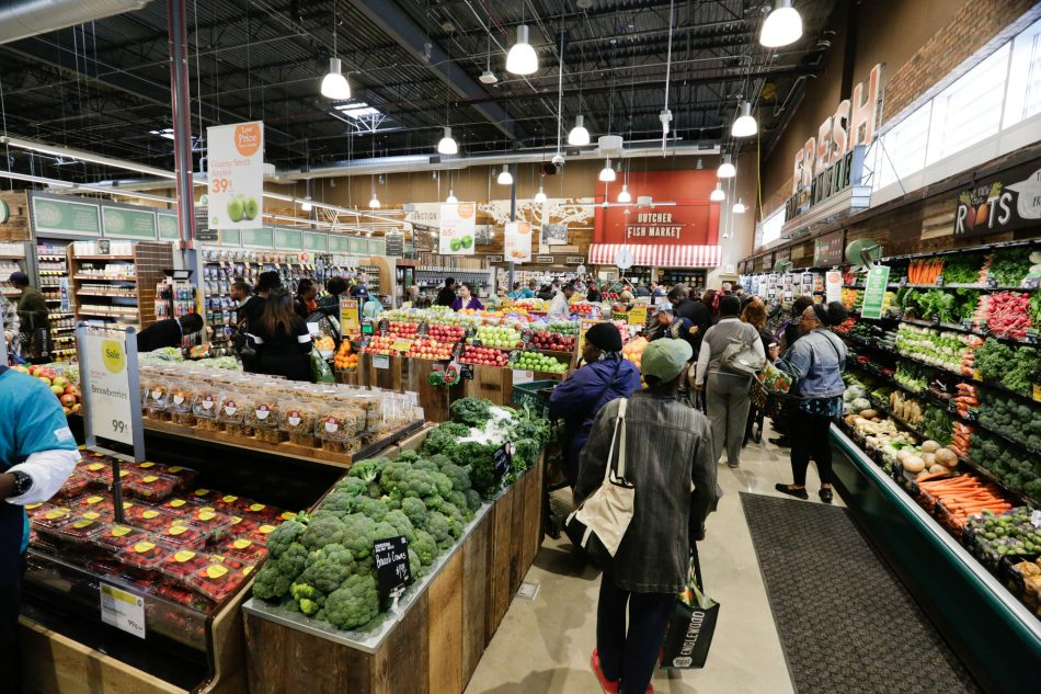 From desert to oasis: how community-driven grocery stores can reduce food insecurity