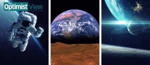 Space Week Sumary