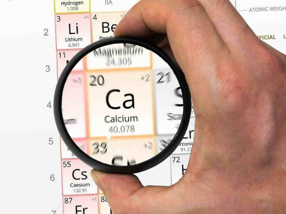 Scientists in Germany figured out a way to use calcium to improve our batteries