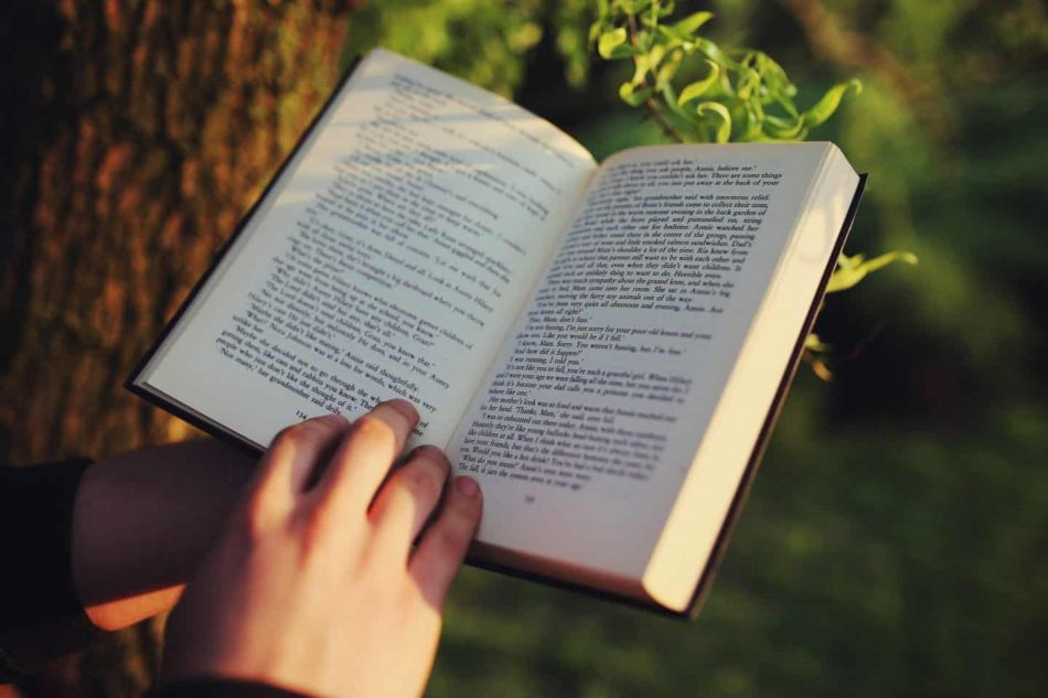 Why you should reread the classics you read back in high school
