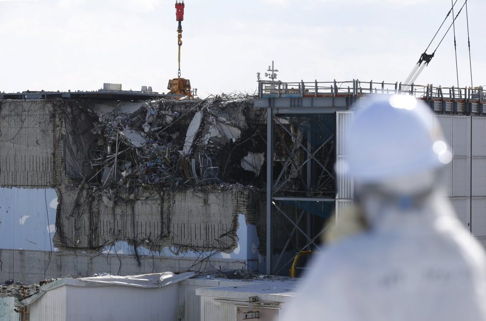 After the nuclear disaster, Fukushima is being transformed into a clean energy hub