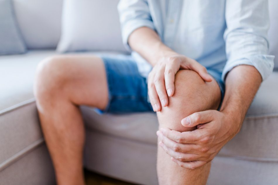 Scientists could soon use hydrogel to replace busted knee cartilage