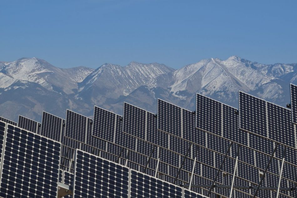 No state is more prepared for a transition to 100% clean energy than Colorado
